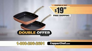 Copper Chef Black Diamond TV Spot, 'Introducing' - Thumbnail 8