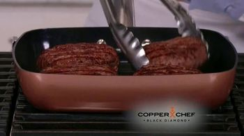 Copper Chef Black Diamond TV Spot, 'Introducing' - Thumbnail 3