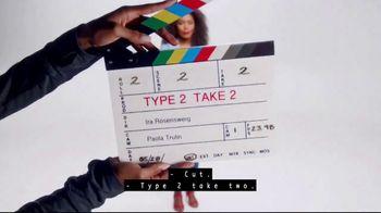 American Diabetes Association TV Spot, 'Take Two' Featuring Angela Bassett - Thumbnail 4