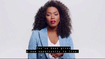American Diabetes Association TV Spot, 'Take Two' Featuring Angela Bassett