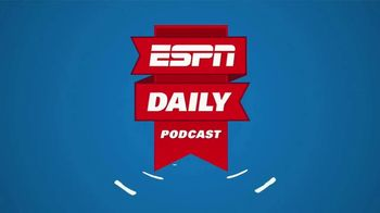 ESPN Daily Podcast TV Spot, 'Exclusive Access' - Thumbnail 1