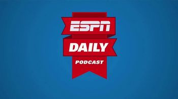 ESPN Daily Podcast TV Spot, 'Exclusive Access'