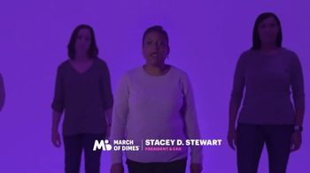 March of Dimes TV Spot, 'It's Not Fine' - Thumbnail 7