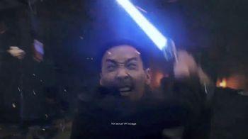 Oculus Quest TV Spot, 'Defy Reality: Vader Immortal' Featuring Eric Wareheim - Thumbnail 2