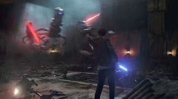 Oculus Quest TV Spot, 'Defy Reality: Vader Immortal' Featuring Eric Wareheim