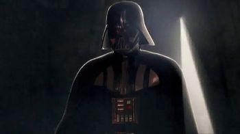 Oculus Quest TV Spot, 'Defy Reality: Vader Immortal' Featuring Eric Wareheim - Thumbnail 4