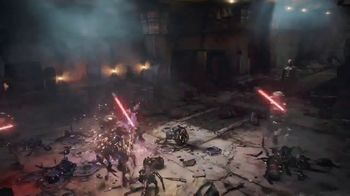 Oculus Quest TV Spot, 'Defy Reality: Vader Immortal' Featuring Eric Wareheim - Thumbnail 8