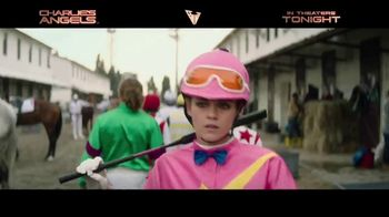 Charlie's Angels - Alternate Trailer 26