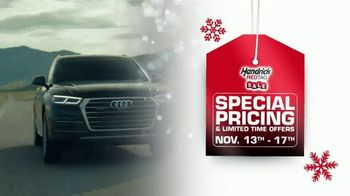 Hendrick Automotive Group Red Tag Sales Event TV Spot, 'Save on Every New and Used Car' - Thumbnail 4