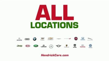 Hendrick Automotive Group Red Tag Sales Event TV Spot, 'Save on Every New and Used Car' - Thumbnail 5