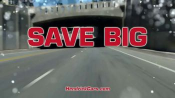 Hendrick Automotive Group Red Tag Sales Event TV Spot, 'Save on Every New and Used Car' - Thumbnail 7
