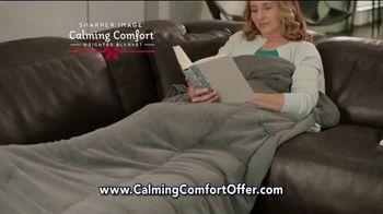 Sharper Image Calming Comfort & Therma Comfort TV Spot, 'Holidays: Perfect Gift' - Thumbnail 2