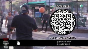 L.A. Unified TV Spot, 'QR Code' - Thumbnail 4
