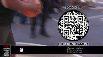L.A. Unified TV Spot, 'QR Code' - Thumbnail 7