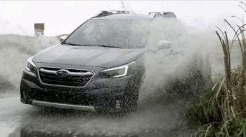 Subaru Share the Love Event TV Spot, 'Adventurous Heart' [T1] - Thumbnail 1