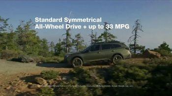 Subaru Share the Love Event TV Spot, 'Adventurous Heart' [T1] - Thumbnail 3