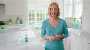 Dulcolax Liquid TV Spot, 'Gentle and Fast'