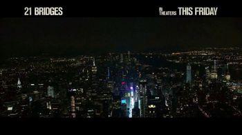 21 Bridges - Alternate Trailer 14