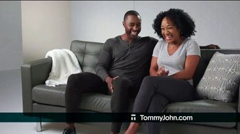 Tommy John TV Spot, 'No More Butt Picking' - Thumbnail 3