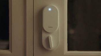 SimpliSafe TV Spot, 'Protect Home Inside and Out: 25 Percent Off' - 168 commercial airings