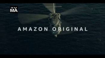 Amazon Prime Video TV Spot, 'Jack Ryan S2 - Holiday' Song by Queens of the Stone Age - Thumbnail 1