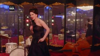 Amazon Prime Video TV Spot, 'The Marvelous Mrs. Maisel S3 - College Try' - Thumbnail 2