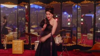 Amazon Prime Video TV Spot, 'The Marvelous Mrs. Maisel S3 - College Try' - Thumbnail 3