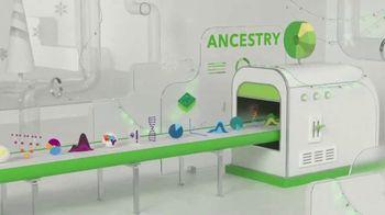 23andMe Health + Ancestry TV Spot, 'Holiday Season: 1500 Regions' Song by John Debney - Thumbnail 2