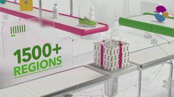 23andMe Health + Ancestry TV Spot, 'Holiday Season: 1500 Regions' Song by John Debney - Thumbnail 4