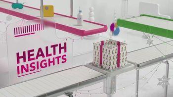 23andMe Health + Ancestry TV Spot, 'Holiday Season: 1500 Regions' Song by John Debney - Thumbnail 5