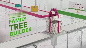 23andMe Health + Ancestry TV Spot, 'Holiday Season: 1500 Regions' Song by John Debney - Thumbnail 6