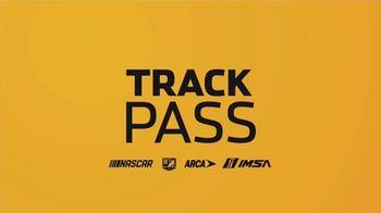NBC Sports Gold Track Pass TV Spot, 'Track Pass'