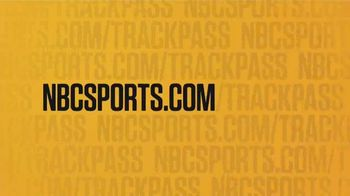 NBC Sports Gold Track Pass TV Spot, 'Track Pass' - Thumbnail 10