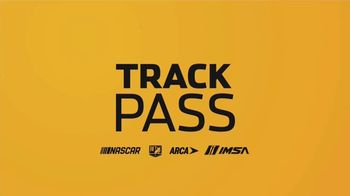 NBC Sports Gold Track Pass TV Spot, 'Track Pass'
