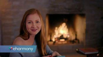 eHarmony TV Spot, 'Cozy Night In' - Thumbnail 2