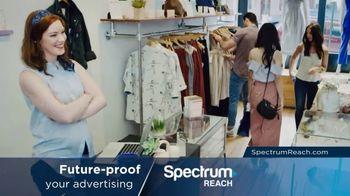 Spectrum Business Reach TV Spot, 'Future-Proof' - Thumbnail 3