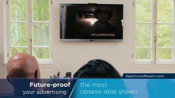 Spectrum Business Reach TV Spot, 'Future-Proof' - Thumbnail 4