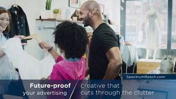 Spectrum Business Reach TV Spot, 'Future-Proof' - Thumbnail 8