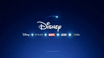 Disney+ TV Spot, 'The Imagineering Story' - Thumbnail 9