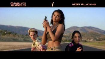 Charlie's Angels - Alternate Trailer 30