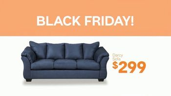 Ashley HomeStore Outlet TV Spot, 'Black Friday: Great Deals and Next Day Delivery' - Thumbnail 5