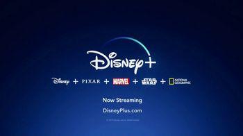Disney+ TV Spot, 'Discover the World' - Thumbnail 8