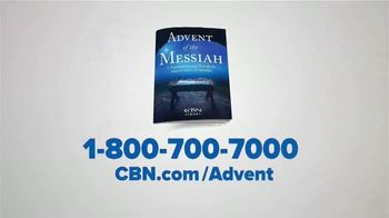 CBN Advent of the Messiah TV Spot, 'Spiritual Journey' - Thumbnail 8