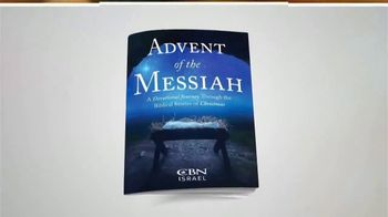 CBN Advent of the Messiah TV Spot, 'Spiritual Journey' - Thumbnail 2