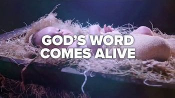 CBN Advent of the Messiah TV Spot, 'Spiritual Journey' - Thumbnail 3