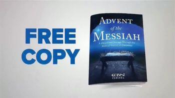CBN Advent of the Messiah TV Spot, 'Spiritual Journey' - Thumbnail 6