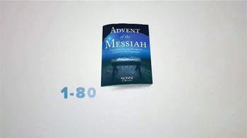 CBN Advent of the Messiah TV Spot, 'Spiritual Journey' - Thumbnail 7
