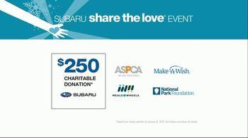 Subaru Share the Love Event TV Spot, 'Important Moments' [T1] - Thumbnail 8