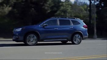 Subaru Share the Love Event TV Spot, 'Important Moments' [T1] - Thumbnail 7