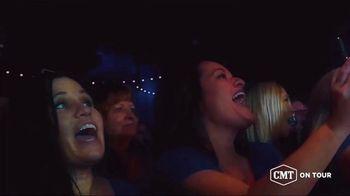 CMT On Tour TV Spot, 'Michael Ray's Nineteen Tour' - Thumbnail 2